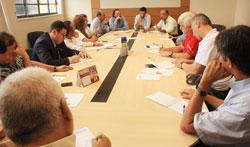 Em decisão histórica, centrais convocam Conferência Nacional da Classe Trabalhadora