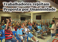 Campanha Salarial 2009