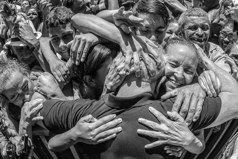 Em defesa de Lula, mobilizações ocorrerão em todo Brasil em 4 de abril